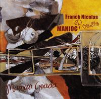 Franck Nicolas - Jazz Ka Philosophy 5 - Trio Zalizé